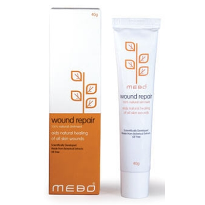 Mebo Wound Repair Natural Ointment 40g